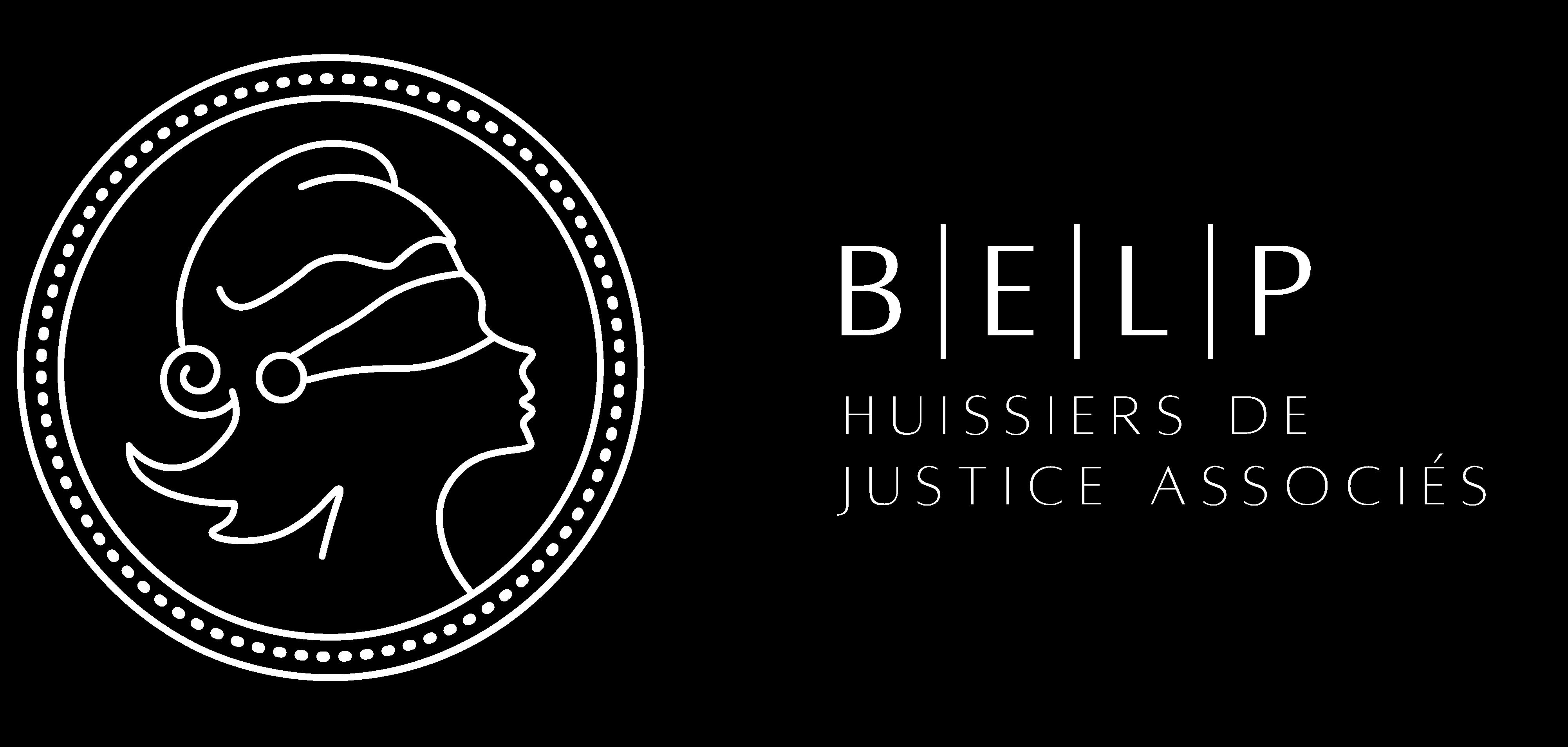 Logo Huissiers BELP
